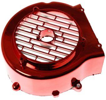 Fläktkåpa Röd 125/150cc 4-takt LPI
