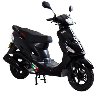 Moped Viarelli GT1 Klass 2