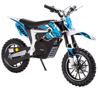 Elektrisk Mini Dirtbike X-Pro Dragonfly 500W