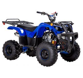 ATV X-Pro Worker 125cc