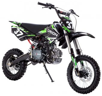 Dirtbike AGB 37 CRF 125cc