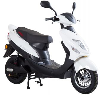 Elmoped Viarelli Enzero klass 1