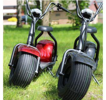 Harleyscooter