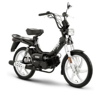 Moped Tomos Flexer XL