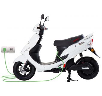 Elmoped Viarelli GT1e Klass 1