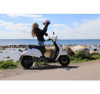 Elmoped Viarelli Venice Electric