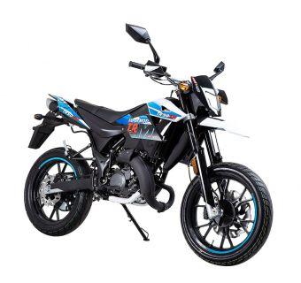 Moped KSR-Moto TR SM