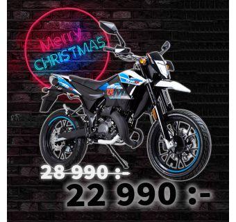 Moped KSR-Moto TR SM Klass 1