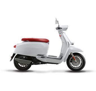 Moped Lambretta V50 Special Flex