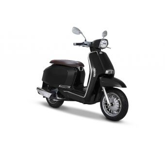 MC-Scooter Lambretta V200 Special Flex