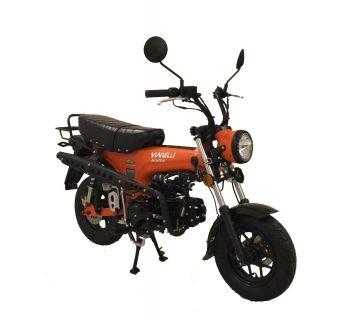 MC Viarelli Skymax 125cc