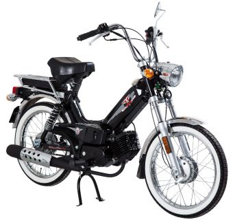 Moped Tomos Classic XL