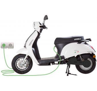 Elmoped Viarelli Venice Electric Klass 1