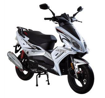Moped klass 1 Viarelli Matador