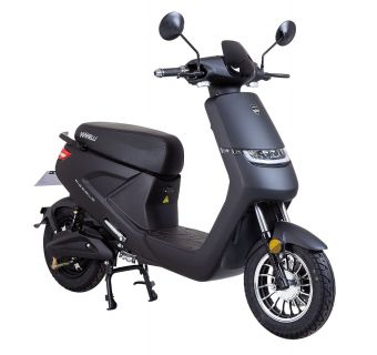 Elmoped Viarelli Piccolo Lead-Acid Klass 1