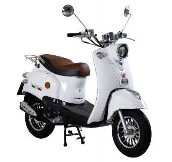 Moped Viarelli Retro Klass 1