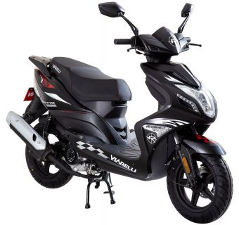 cross moped klass 1
