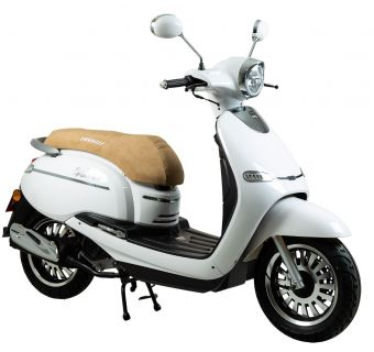 Moped Viarelli Vincero Klass 1