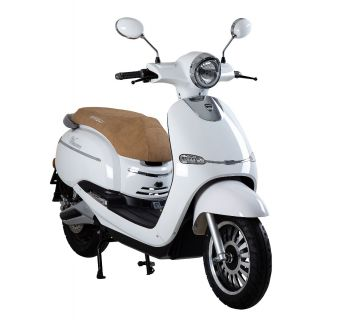 Elmoped Viarelli Vincero Litium Klass 1