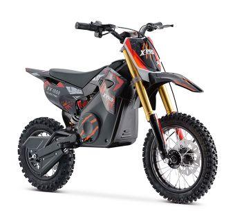 Elektrisk Dirtbike X-Pro EX1000
