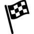 minimoto godkänd för tävling